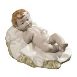 statuina gesù bambino
