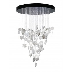 magic forest chandelier 1,10 metres  ce