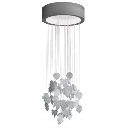 magic forest chandelier 0,60 metres  ce