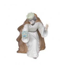 statuina re melchiorre