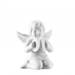 Bomboniera angelo con piatti 6,5 cm