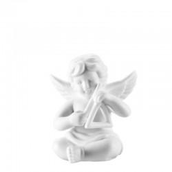 Bomboniera angelo con triangolo 6 cm