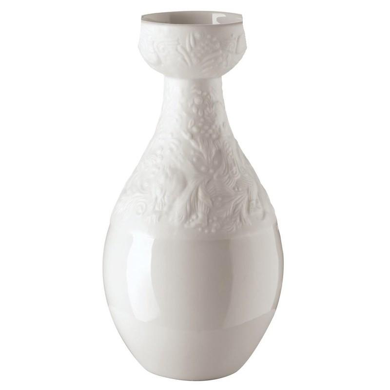 Bomboniera miniatura vaso flauto magico cm 11