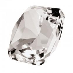 Bomboniera diamante cristallo  cm 5
