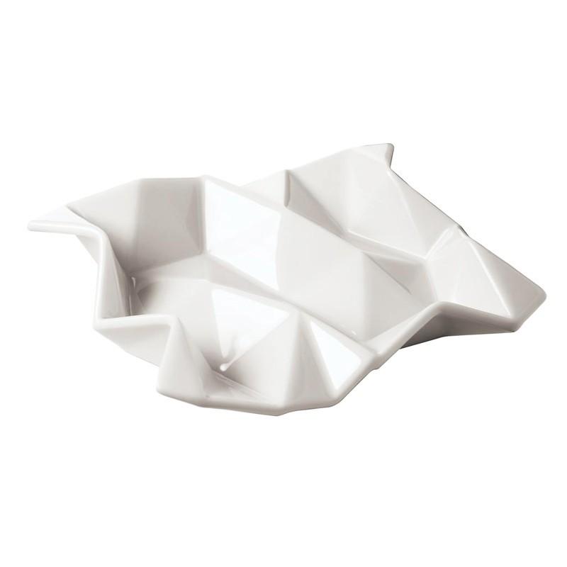 Bomboniera miniatura piatto surface 10cm