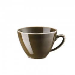 tazza marrone mesh
