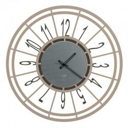 orologio top nocciola