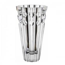 vaso aster in cristallo 31 cm