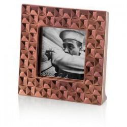cornice bronzo specchiato 15x15 madison