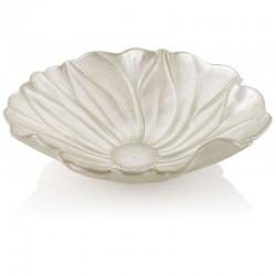 ciotola magnolia sabbia  cm 32