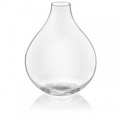 vaso giara trasparente 31cm