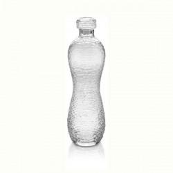 multicolor bottiglia trasparente