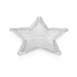 xmas is magic stella vassoio cm 36x36 ottica diam