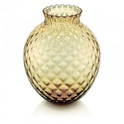 infiore vaso altezza 28.5 cm miele
