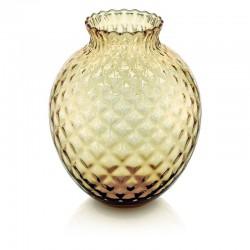 infiore vaso altezza 25 cm miele