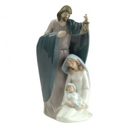 statuina ha nacido el salvador