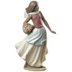 statuina fioraia