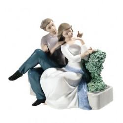 statuina la coppia perfetta