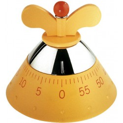contaminuti giallo kitchen timer
