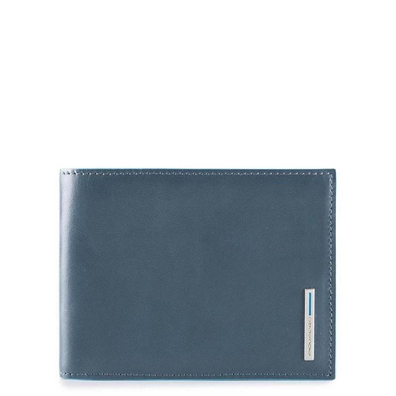 portafoglio uomo con porta documenti
