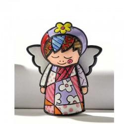 Bomboniera figurina mini angelo per lei