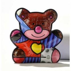 Bomboniera figurina mini orso