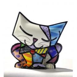 Bomboniera figurina mini gatto sugar