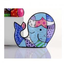 Bomboniera figurina mini balena