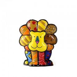 Bomboniera figurina mini leone