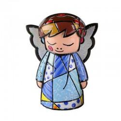 Bomboniera figurina mini angelo per lui