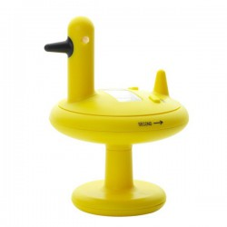 contaminuti giallo duck