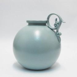 vaso sphere acquamarina