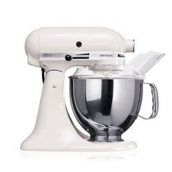 robot artisan bianco kitchenaid
