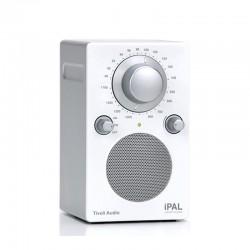 Radio bianca e silver i-Pal