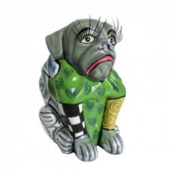 statuina cane carlino albert