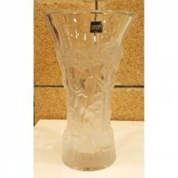vaso cristallo cm 30 h