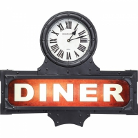 complementi luminosi diner time