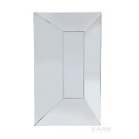 specchio heaven + earth 155x92cm