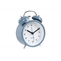 sveglia classic bell blu