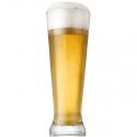 beer happy set 2 bicchiere birra chiara cl.50