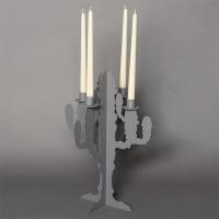 candelabro cactus fango