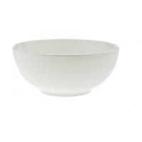 insalatiera bianca mix  bianco giannini