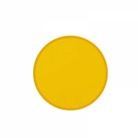 set 6 tovagliette americane gialle