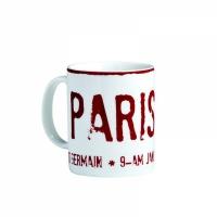 mug 10cm paris