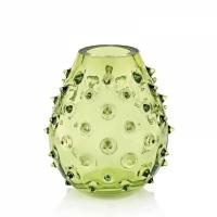 vaso gothic verde 23cm