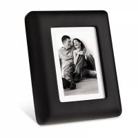 portafoto nero opaco 13x18