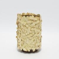 vase coupeaux criss-cross d14,5 h23