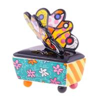 scatolina farfalla