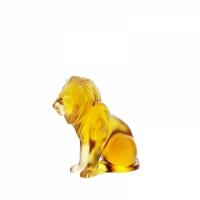 leone giallo