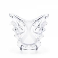vaso ovale tourbillons